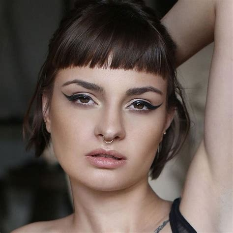 lettowith short hair today 317 best images about short bangs on pinterest bobs