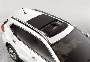 nissan accessories for rogue 2017 nissan rogue colours and photos nissan canada