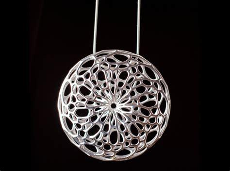 shapeways pendant design contest show 3d