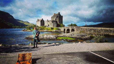 Motorrad Schottland by Scotland Nc500 The Highlands Motorcycle Tour Guided