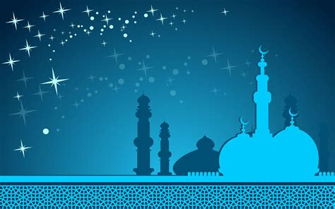 wallpaper biru masjid wallpaper masjid hd wallpapersafari