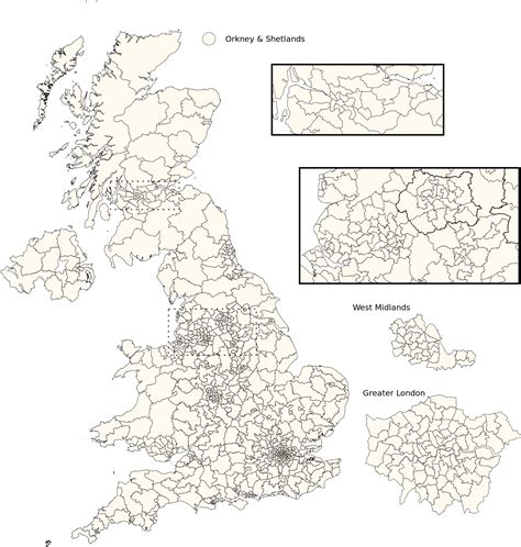 education world electoral college map template blank constituency map uk