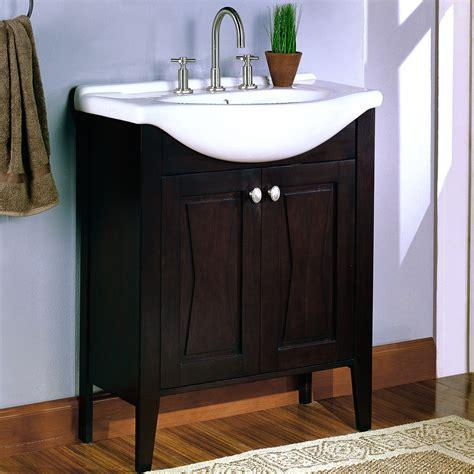 30 vanity sink combo fairmont designs 30 quot lifestyle collection bowtie vanity