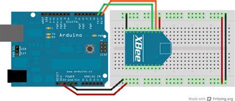 tutorial arduino zigbee evil robot factory