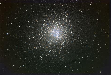 hercules globular cluster flc observatory