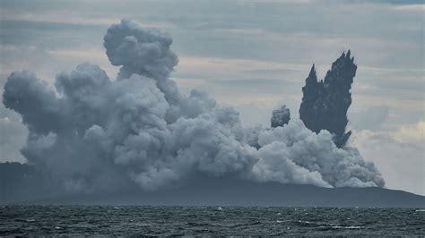 biggest tsunami   study reveals disastrous