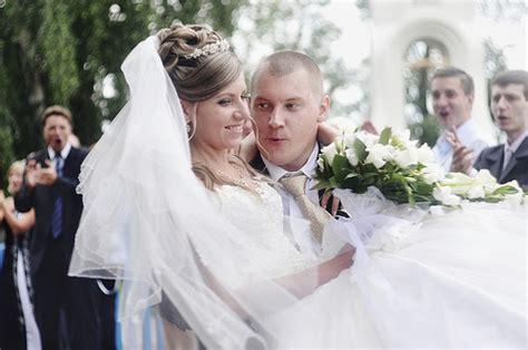 wedding russia russian wedding traditions russian culture