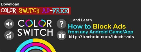 how to block ads on android method how to block any ads on any android hacks and glitches portal