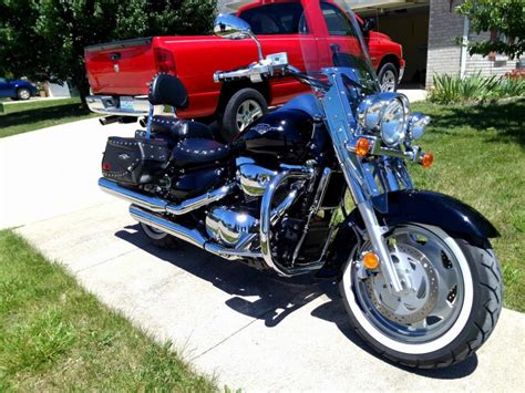 Suzuki C90 For Sale 2007 Suzuki Boulevard C90 T Touring For Sale On 2040 Motos