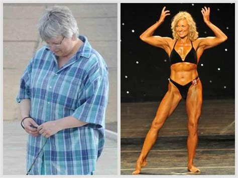 weight loss 55 year lifting my spirits transformation tammy white 50 years