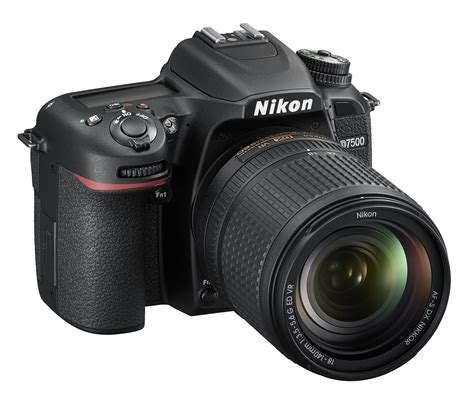 of nikon the nikon d7500 is the nikon d500 s