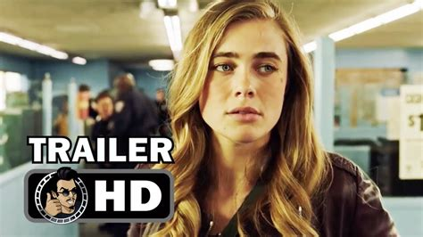 manifest official trailer hd robert zemeckis mystery