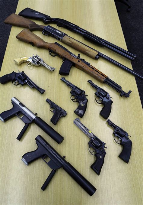 tattoo gun nz good news fatal shootings are now less common in