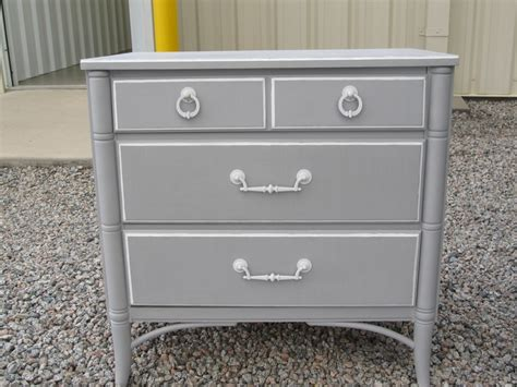 White And Gray Dresser by Gray White 3 Drawer Dresser Bookcase