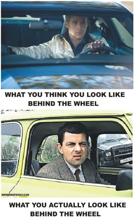 Driving Meme - collection of funny driving quotes and car memes