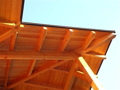 Timber Frame Hip Roof Rocky Mountain Timber Frame Timber Frame Hq