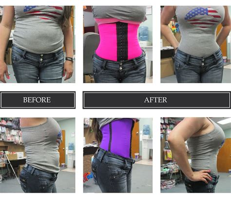 weight loss 4 reviews ursula waist trainer for weight loss workout cincher