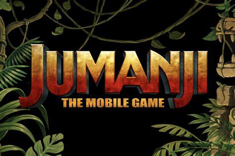 jumanji movie theme new jumanji mobile board game is actually pretty fun