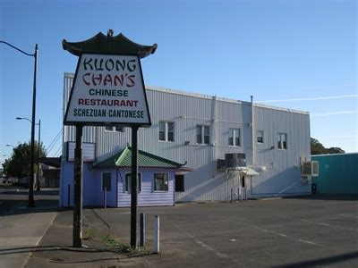 kuong chan s chinese restaurant salem oregon chinese