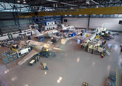 canadian corporate r d spending advances 4 1 plant