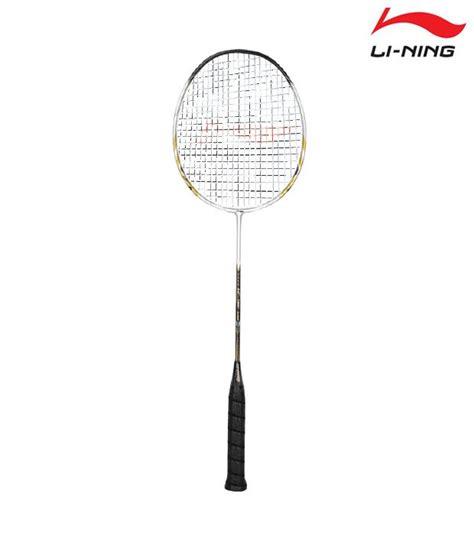 Raket Lining Hc 1150 li ning hc1150 badminton racket buy at best price on snapdeal