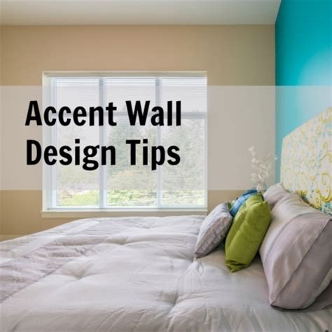 Exterior Painting Vancouver - accent wall design tips