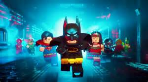 batman le trailer du lego batman le lego batman le