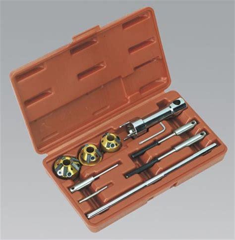 valve seat cutter vs1823 sealey valve seat cutter valve tools brand new