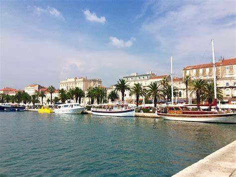 riva boats croatia 9 handpicked things to do in split croatia