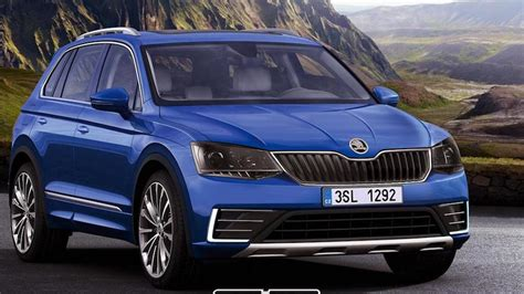 skoda yeti 2018 next gen skoda yeti to be launched in 2018
