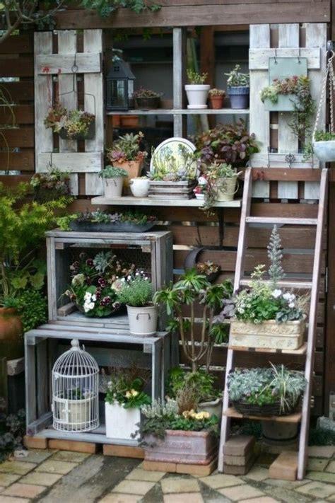 Vintage Garden by 20 Most Beautiful Vintage Garden Ideas Home Decor Diy