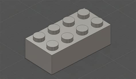lego fusion tutorial lego brick autodesk online gallery