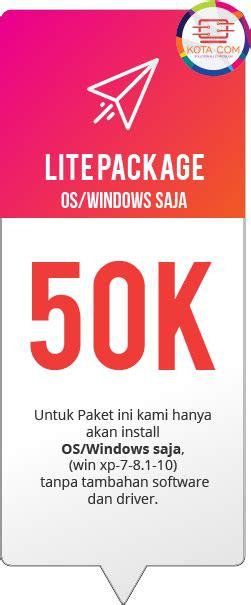 Instal Ulang Komputer Panggilan jasa install ulang windows 10 surabaya panggilan