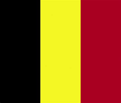 Search Belgium Belgium Flag Free Colouring Pages