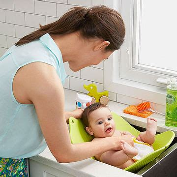baby bathtub for sink the best bath tubs for newborns and babies