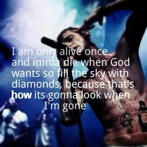 swing life away lyrics mgk machine gun kelly swing life away mgk rap quotes