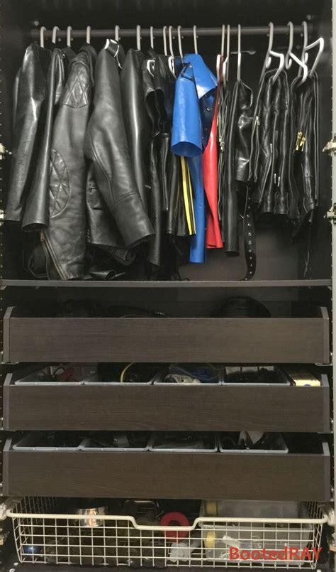 Wardrobe Organising by Any Gear Wardrobe Organizing Ideas Bootedray