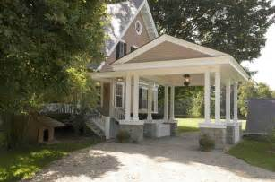 porte cochere pictures images