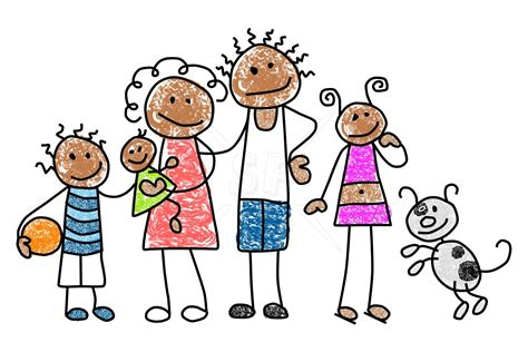family clipart family clipart clipartix