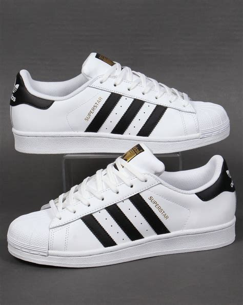 Adidas Supetstar White adidas superstar trainers white black originals shell toe 80s