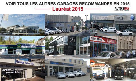 garage grange canal les laur 233 ats des meilleurs garages autos en 2015 auto2day