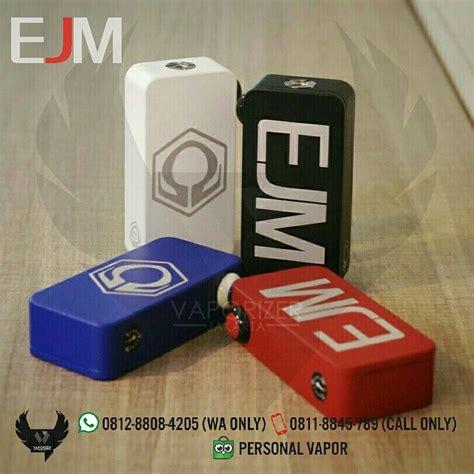 jual craving vapor hexohm v3 0 ejm edition authentic vape harga murah jakarta