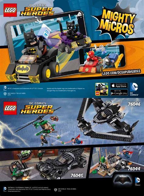 Ready Lego 76063 Heroes Mighty Micros The Fl Diskon lego batman 2 captain cold www pixshark images