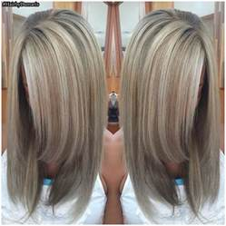 highlights to hide grey in darker hair 25 best cover gray hair ideas on pinterest gray hair