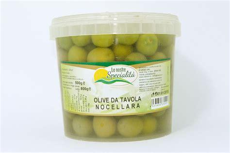olive da tavola olive da tavola nocellara azienda agricola biologica