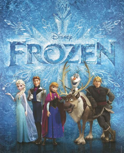 frozen film poster frozen mini poster frozen photo 35322685 fanpop