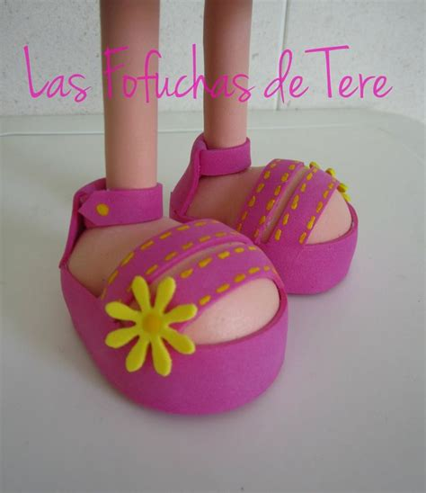 zapatos fofuchas on pinterest converse watches and doll shoes 66 best images about zapatos de fofuchas on pinterest
