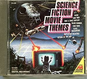 themes in science fiction films science fiction movie themes e t alien star trek