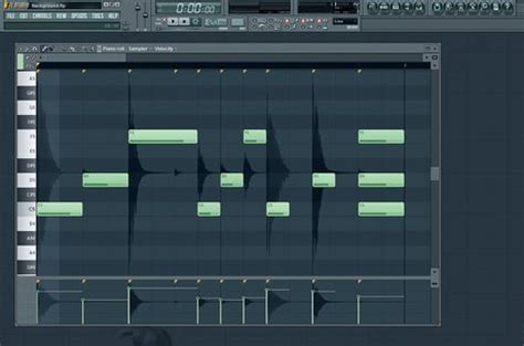 tutorial fl studio piano roll nrwenglish11 cobey fox music production and sound design