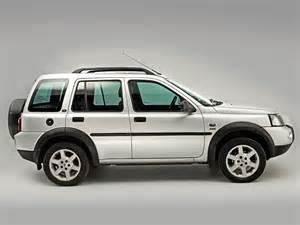 1997 2006 land rover freelander 1 4x4 review lro uk